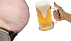 How-to-get-rid-of-the-beer-belly-?