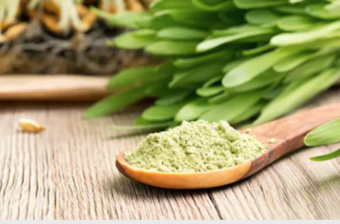 Best-Wheatgrass-Powder