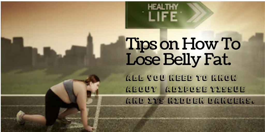 How-to-get-rid-of-belly-fat-fast-?