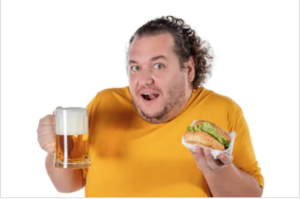 Lose-Weight-Drinking-Beer