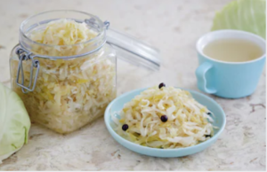 Sauerkraut-Recipes