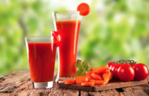 Carotene-In-Superfoods