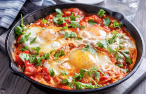 Shakshuka-Recipes
