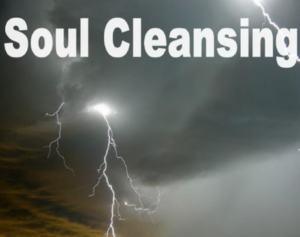 Soul-Cleansing