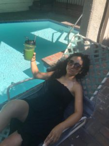 Green-Smoothie-Pool-Party