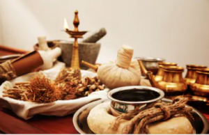 Ayurveda-Recipes