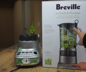 Best-Green-Smoothie-Blenders-Breville-Fresh-And-Furious-Blender