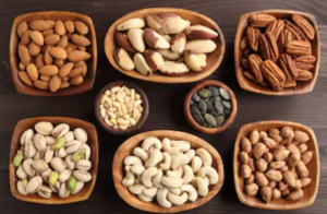 Nuts-For-Health