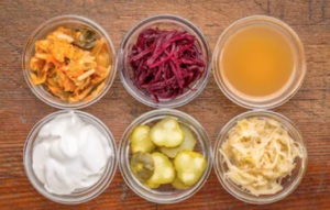 Fermented-Food-For-Healthy-Gut