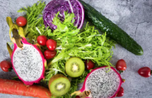 Vegetarian-Diet-And-Gut-Health