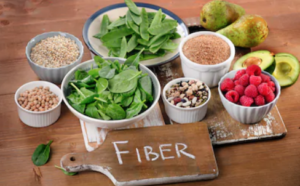 Fiber-For-Intestine-Health