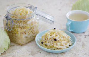 Sauerkraut-For-Gut-Health