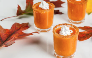 Pumpkin-Smoothies