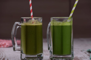 Green-Smoothies-For-Detox