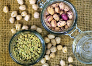 Nuts-And-Legumes-Protein-Sources