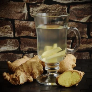 Ginger-For-Inflammation