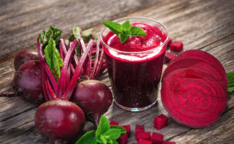 All-About-Beetroot