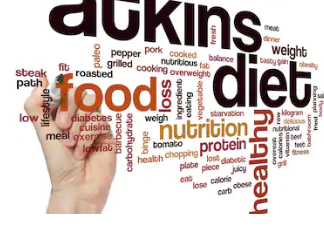 The-Atkins-Diet-And-The-Ketogenic-Diet