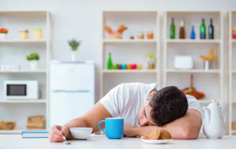 Why-You-Feel-Tired-After-Breakfast