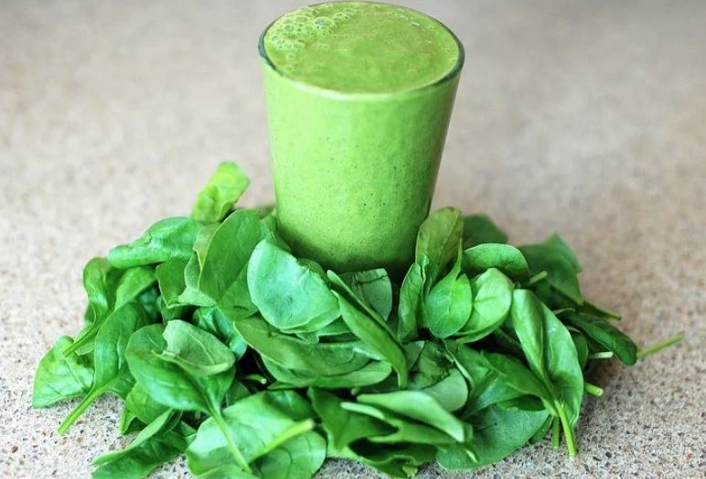 All-About-Spinach