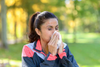 Sport-Against-Colds