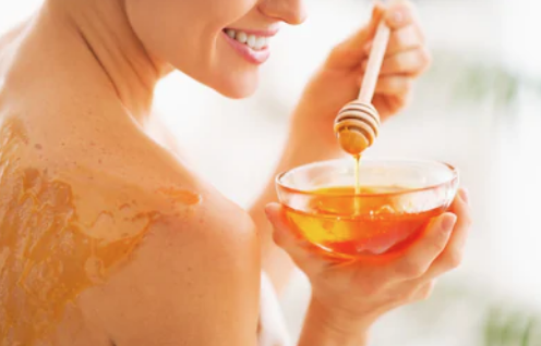 Manuka-Honey-For-Skin-Problems