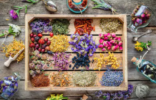 Home-Remedies-And-Herbs-For-Psoriasis