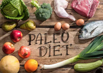 The-Paleo-Nutrition