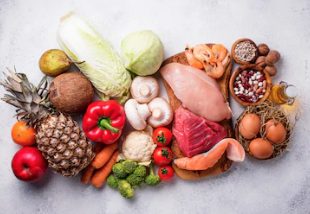List-Of-Allowed-Foods-In-The-Paleo-Diet