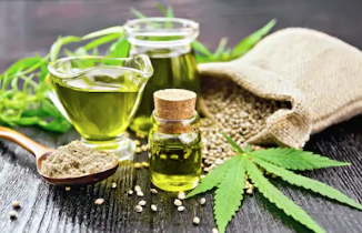 Effects-And-Application-Of-Hemp-Oil