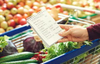 Grocery-List-with-Nourishing-Foods