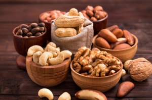 How-Healthy-Nuts-Are