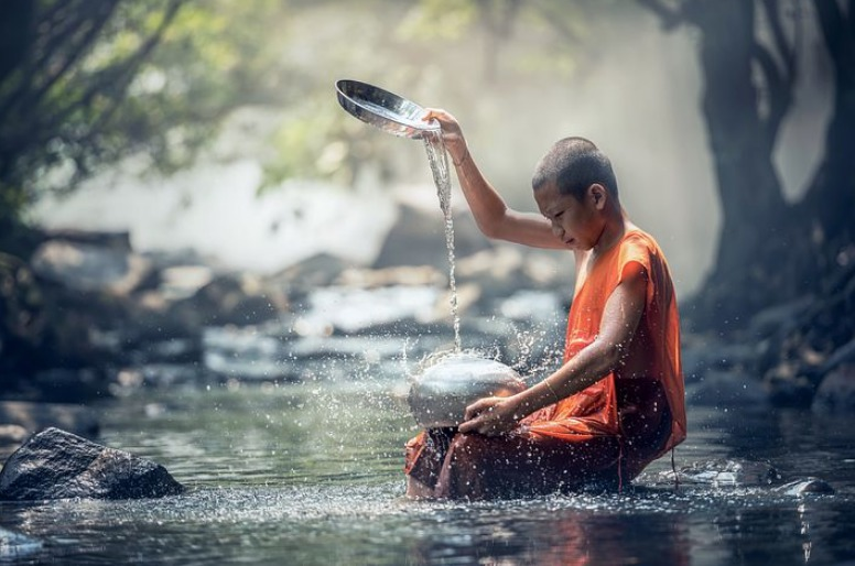 The-Spiritual-Meaning-Of-Water
