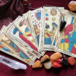 Tarot Cards Meaning – How To Read A Tarot Card Deck