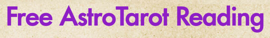 Free-Astro-Tarot-Reading