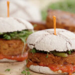 Gluten-Free Tofu Burgers & Other Delicious Recipes Without Gluten