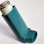 Different types of antiasthmatics + treatment of symptoms & basic therapy