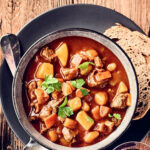 Goulash Soup – Tips and Midnight Recipe for the Party Classic