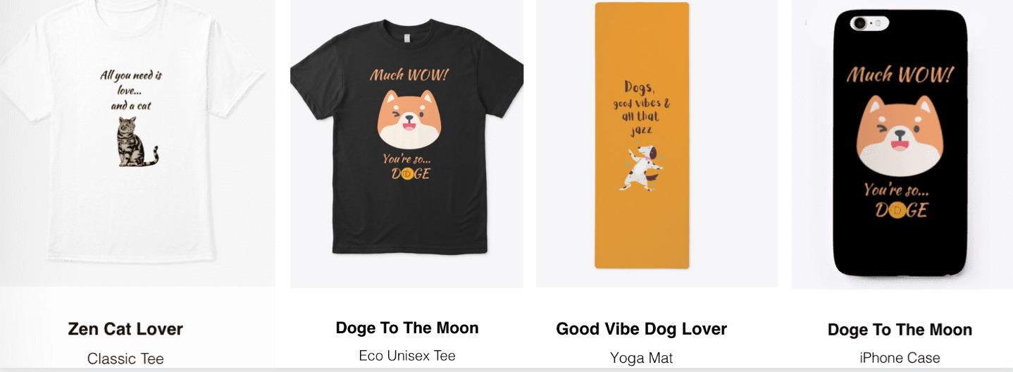 Doge-Coin-To-The-Moon